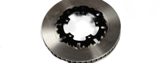 Gas Vented 1x10.5 Rotor