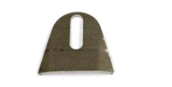 1/4 Slotted Body Tab