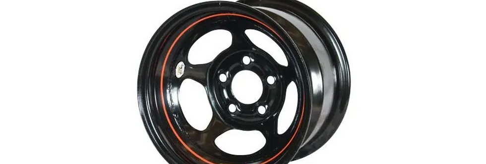 Bassett Inertia Wheel