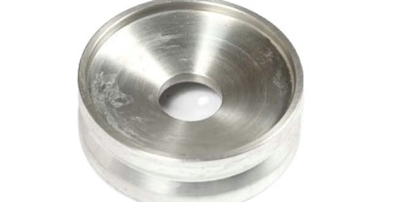 Coil Over Base Plate