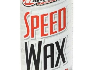 Speed Wax