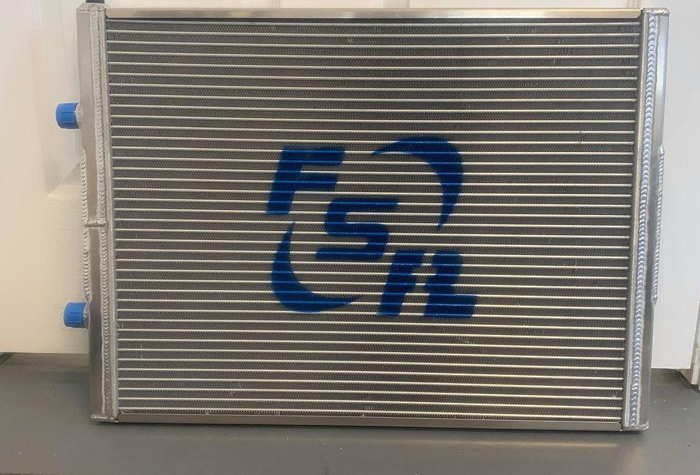 FSR oil cooler