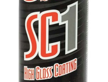 High Gloss Clear Coat