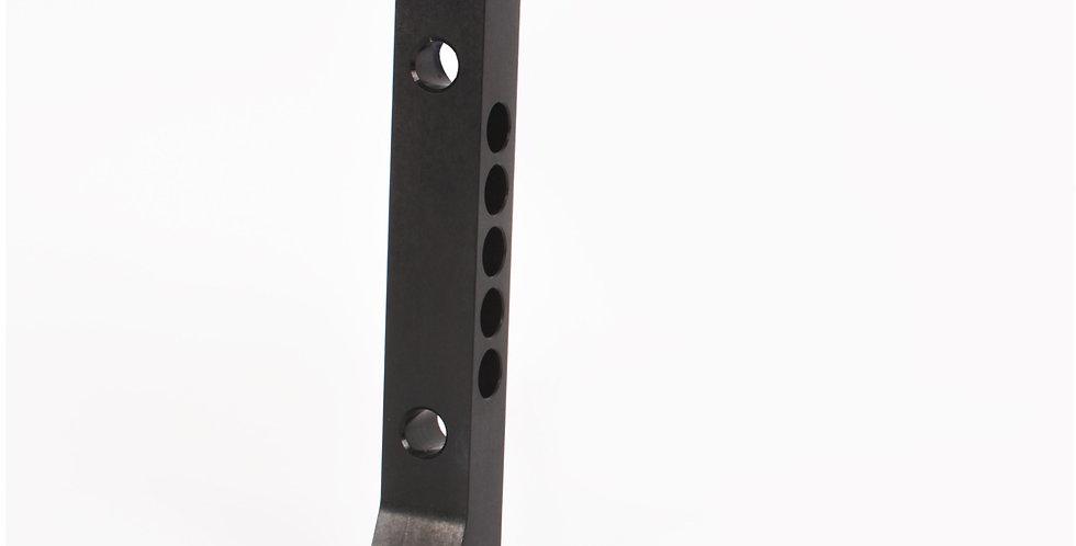 PFC Brakes radial caliper mount