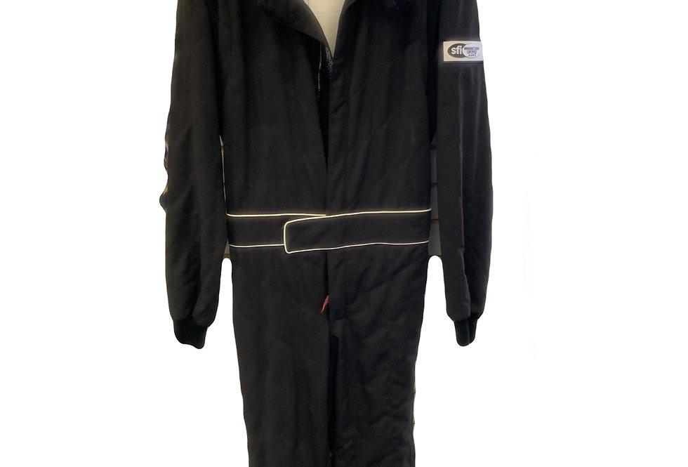 SDX black Suit L(56)