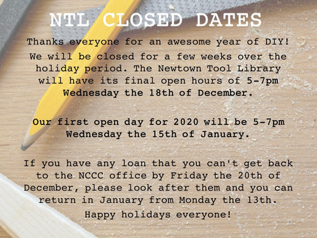 Close Dates