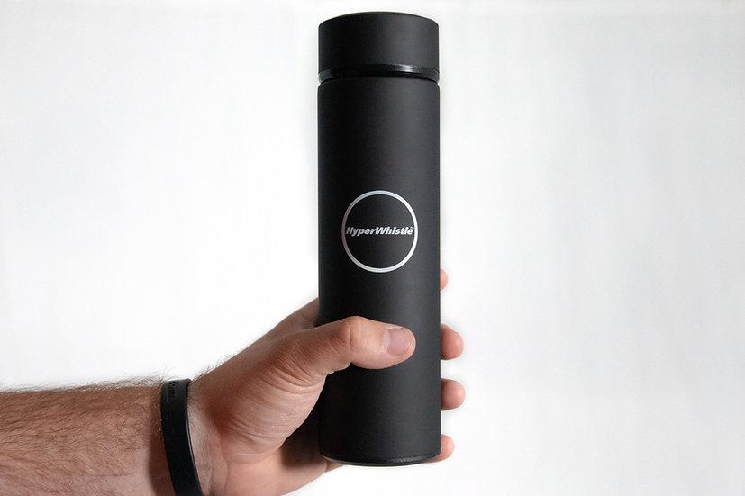 HyperWhistle, World's Loudest Whistle, Loud Whistle, All Weather Condition Whistle, Best Whistle, Bear Repellent,