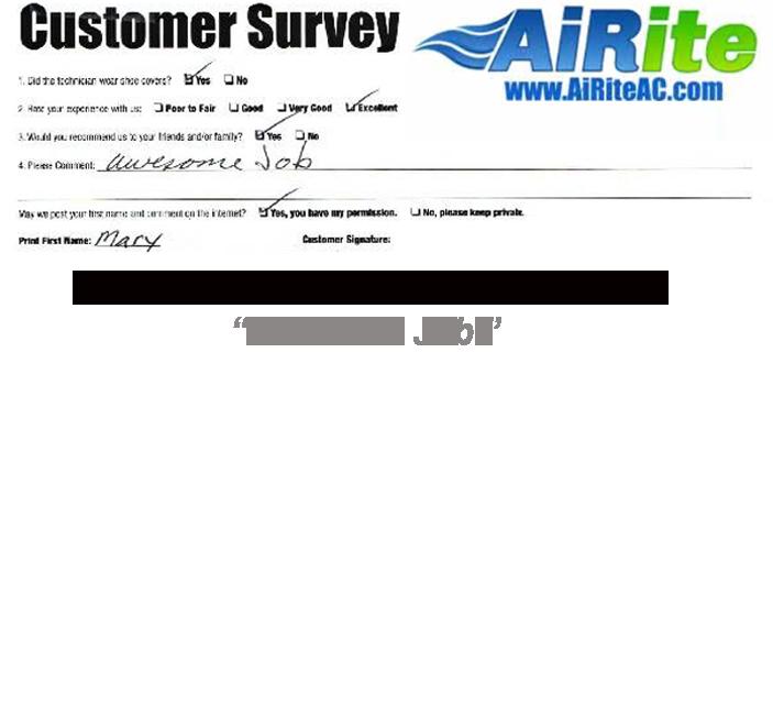 AiRite AC Survey 007