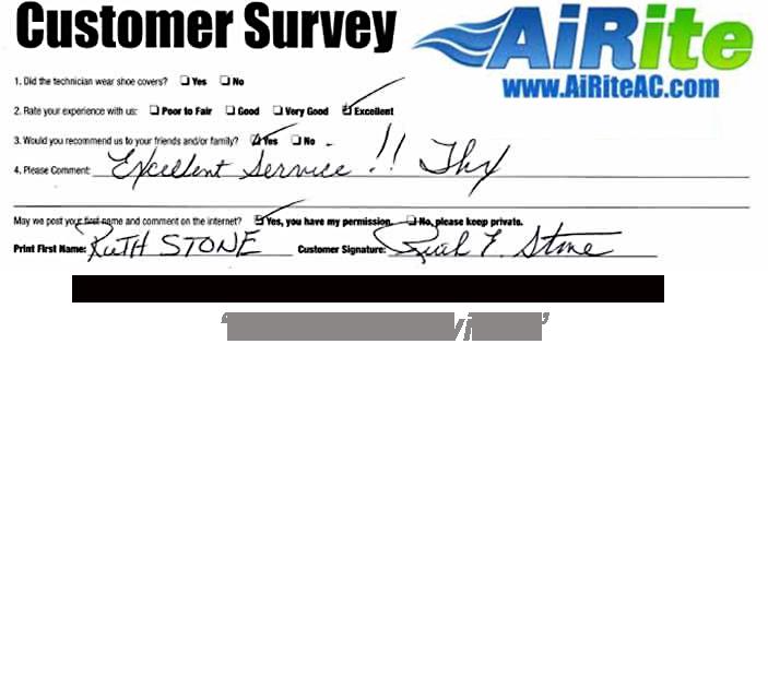 AiRite AC Survey 001