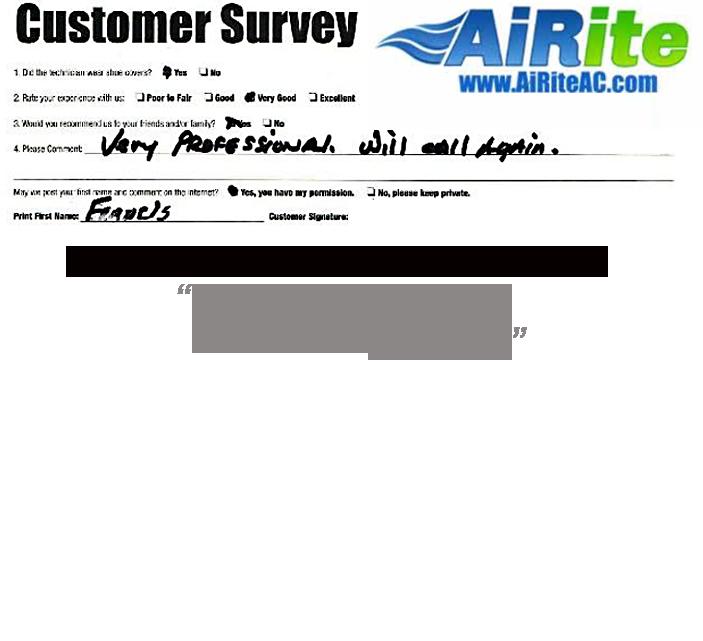 AiRite AC Survey 005