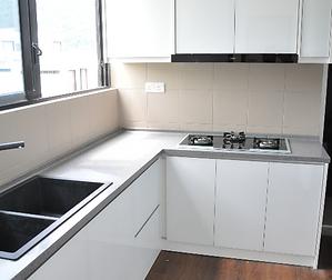 BelKitchen | Aluminium Kitchen Cabinet Malaysia