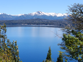 Argentina's Lake District