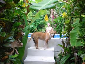 Samara - Costa Rica Part 1