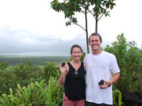 Mark's Pedro Experience - Costa Rica Part 2