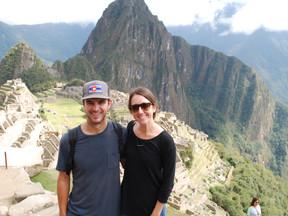 Central & Southern Peru