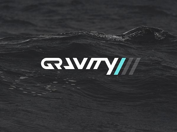 Gravity 23 logo