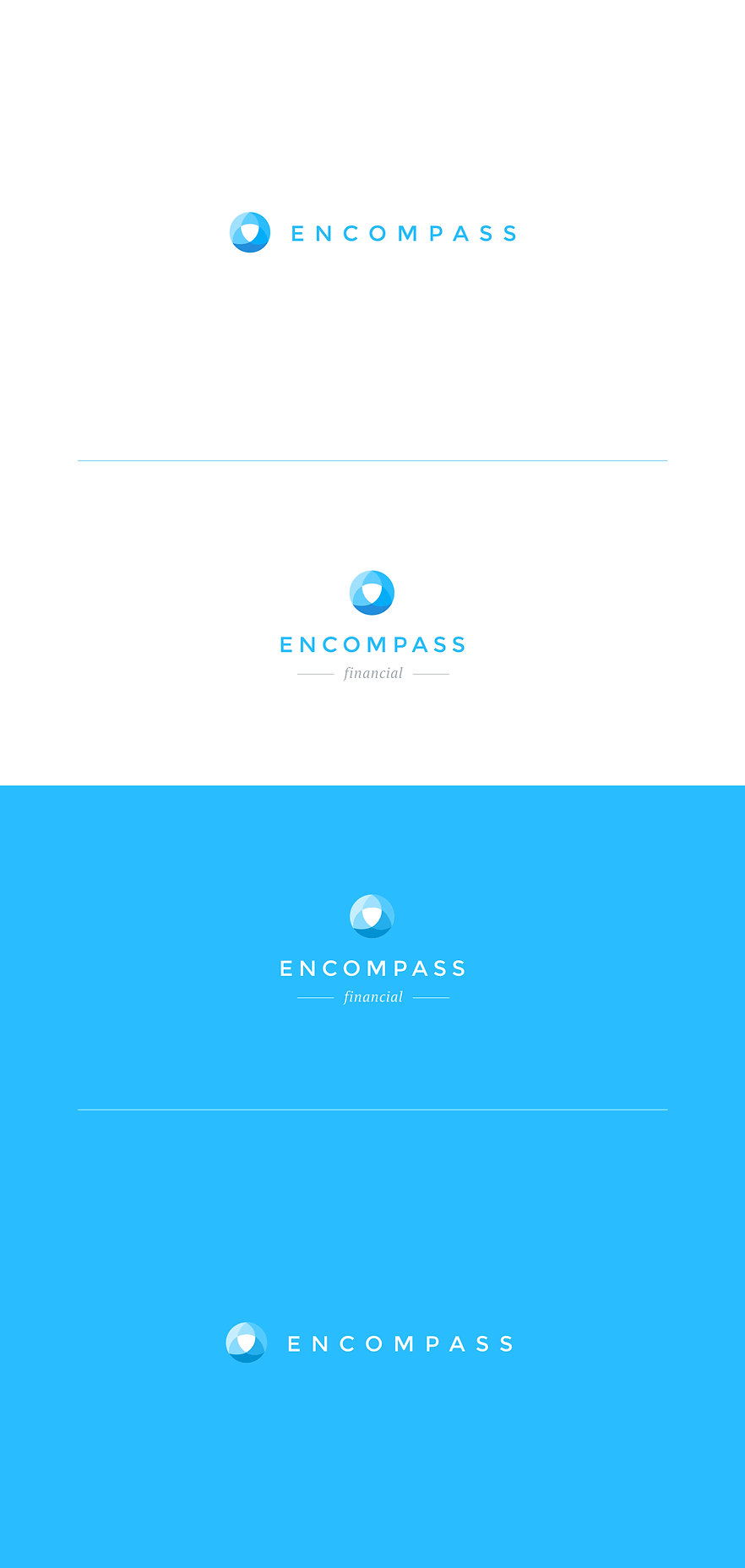 Encompass branding