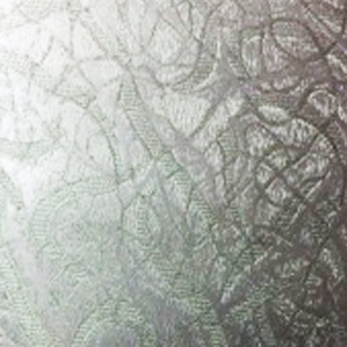 Silver Taperstry - StyleTech Textured Adhesive Vinyl