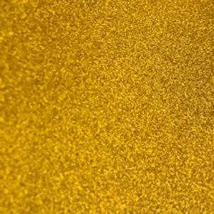 Gold Siser Twinkle HTV Heat Transfer vinyl Cricut Silhouette