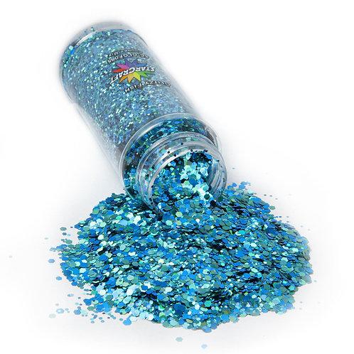 StarCraft Glitter - Glitzy Fish Chunky