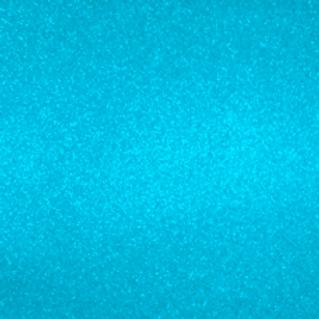 Sky Blue  - StyleTech Transparent Glitter Adhesive Viny