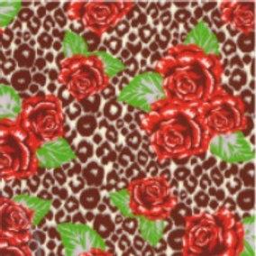 Rose Cheetah