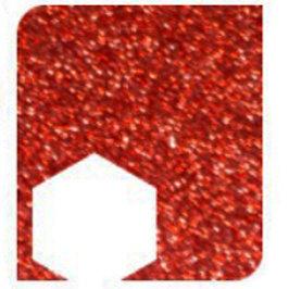 """Brick Red - Siser Easy PSV Glitter 12"""" x 12"""""""