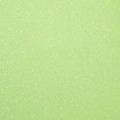 """Neon Green - Siser Glitter 20"""""""
