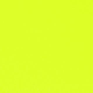 Flourescent Yellow - Styletech Adhesive Vinyl