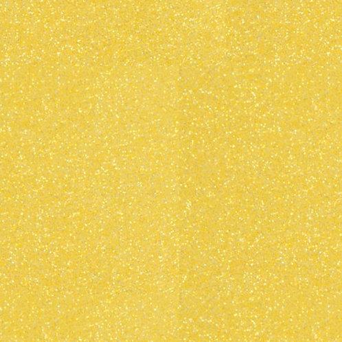 """Lemon Sugar - Siser Glitter 20"""""""