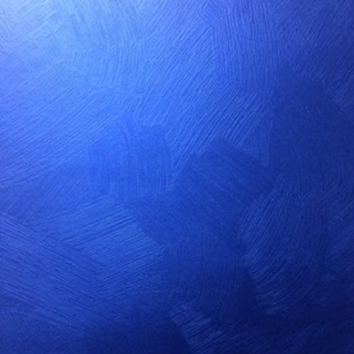 Blue Brush Stroke - StyleTech Textured Adhesive Vinyl
