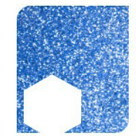 """Azurite - Siser Easy PSV Glitter 12"""" x 12"""""""
