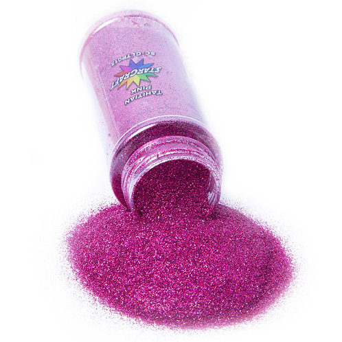 StarCraft Glitter - Tahitian Pink Holographic