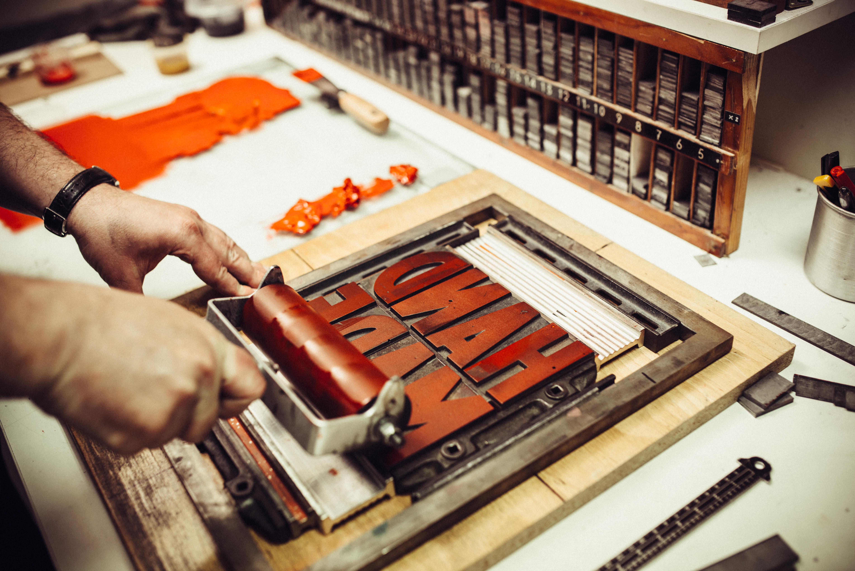 Lino Printing Workshop Waitlist
