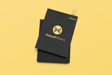 Marca Personal, MANUEL MIÑANO