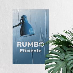 Restailing de Marca, RUMBO EFICIENTE