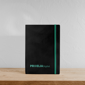 Identidad Corporativa, Proelia Digital