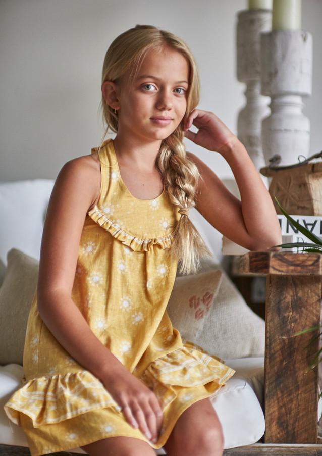 MiiLoveMu Razor Back Dress SS20TW02 (2).