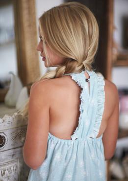 MiiLoveMu Razor Back Dress SS20TW02 (3).