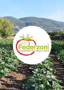 Gaec Federzoni