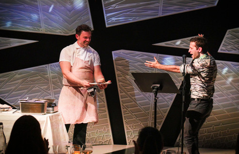 What do Food and Opera have in common? Find out with EN...