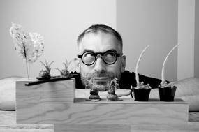 Chef Cyril Augier