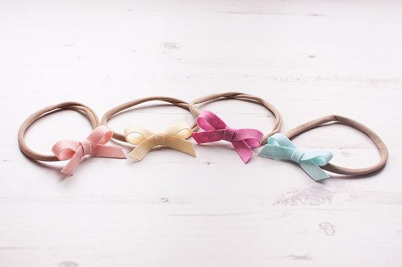 Simple Tie Bow