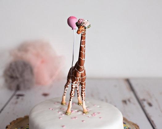 Givvy Giraffe