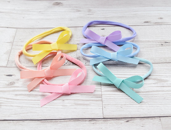 Little Ribbon Bow