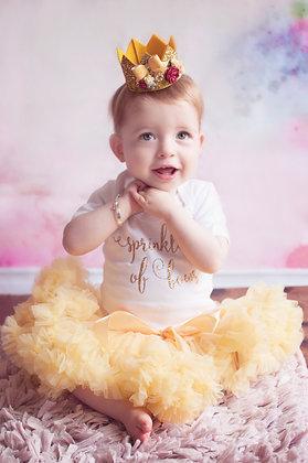 Princess Inspired Crown