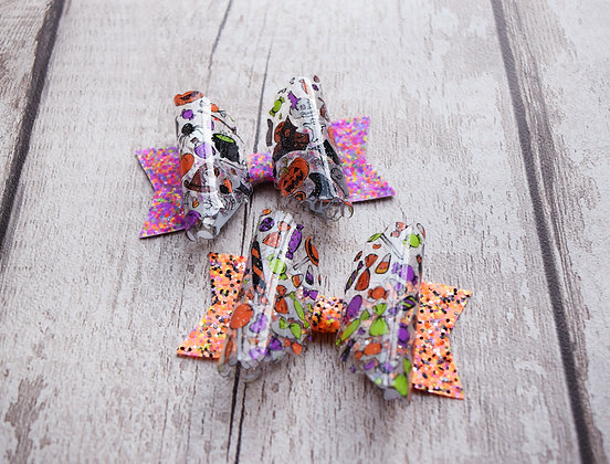 Medium Candy Bow