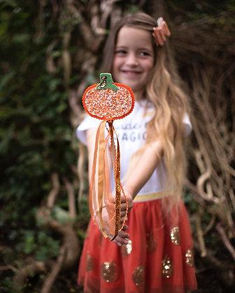 Pumpkin Wand