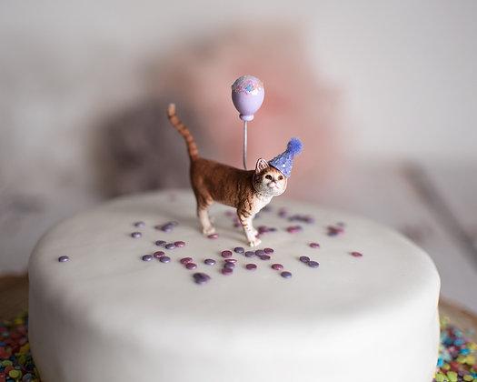 Clara Cat