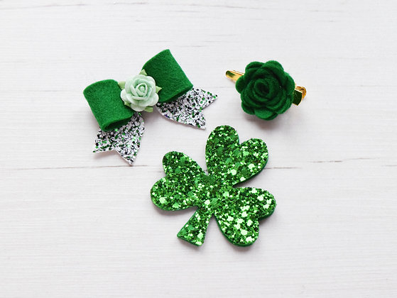 St Patricks Set of 3